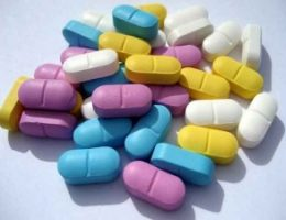 Миниатюра к статье Каких витаминов Вам не хватает