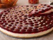 Миниатюра к статье Вишневый торт (без выпечки)