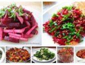 Миниатюра к статье 7 рецептов очищающих салатов