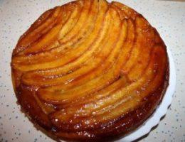 Миниатюра к статье Бананово-карамельный пай
