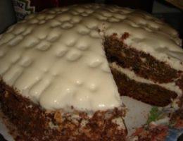 Миниатюра к статье Самый быстрый и вкусный торт