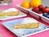 Миниатюра к статье Лимонный пирог