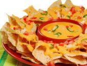 Миниатюра к статье Готовим мексиканские начос с сырным соусом