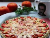 Миниатюра к статье Пицца по-французски