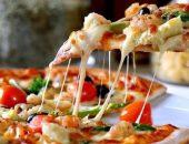 Миниатюра к статье Пикантная пицца