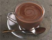 Миниатюра к статье Горячий шоколад