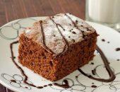 Миниатюра к статье Тирольский кекс с орехами и шоколадом