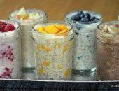 Миниатюра к статье Ленивая овсянка в банке: здоровый быстрый завтрак, который не надо готовить