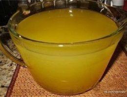 Миниатюра к статье Освежающий домашний лимонад