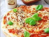 Миниатюра к статье Пицца с сыром