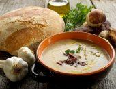 Миниатюра к статье Грибной суп: рецепт по-деревенски