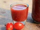 Миниатюра к статье Вот что произойдет с вашим организмом, если вы будете пить томатный сок каждый день!