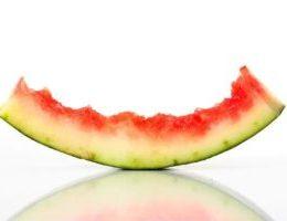 Миниатюра к статье Рецепт лечения сухими корками арбузов…