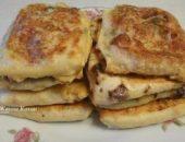 Миниатюра к статье Божественный рецептик к завтраку- пирожки из лаваша!
