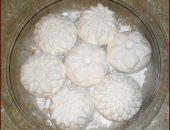 Миниатюра к статье Домашний зефир сахарный
