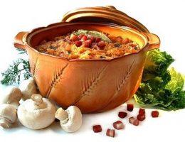 Миниатюра к статье Бигос – любимое блюдо польского короля