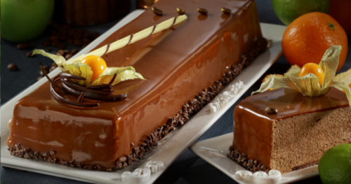глазурь из шоколада